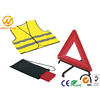 Highly Visible Highway Foldable Warning Triangle Kits for Sale
