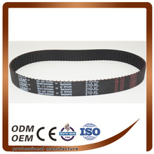 Fire fighting truck cannon safety belt extender