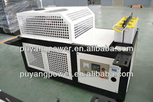Carrier style 15kw reefer container generator(LAIDONG/YANMAR/KUBOTA)