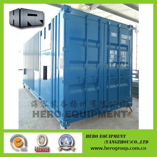 customized unstandard container packing container energy container