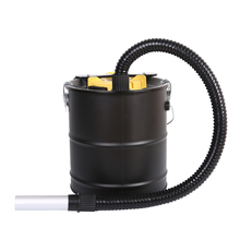 ash cleaner for pellet stoves and fireplaces BJ131-15L 800W