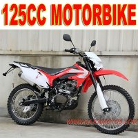 Off Road 125cc Motocycle