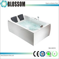 2 person freestanding sex outdoor spa whirlpool massage bathtub