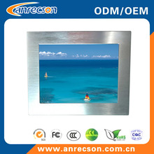 "Win7/win8/Linux 17"" Industrial Touch Screen Panel PC"