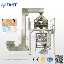Automatic Detergent Washing Powder Filling Packing Machine