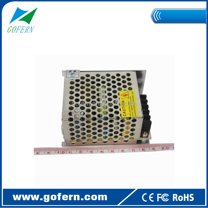 GF36-1H-DM best selling fiber optic tree 12v 3a power supply