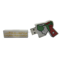 factory price pvc usb flash pen drive 1gb 2gb 4gb 8gb