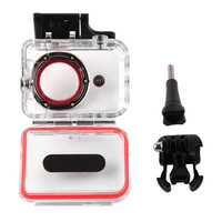 40M Underwater 40M Diving Sports Waterproof Case Box For Xiaomi Yi Camera, Action Camera Accessories