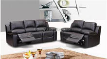 Modern reclining loveseat,loveseat recliner,double recliner