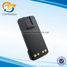 TOPRADIO PMNN4406 Handy Two-way Radio Battery PMNN4407 Compatible for MOTOROLA DP2400 DP2600 DP4800 DP4801 Radio Battery