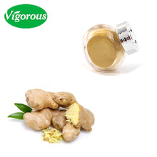 China manufaturer water soluble pure natural instant ginger powder