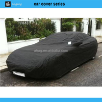 2015 hot sell Mustang retractable car cover