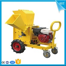 2016 wood crusher/wood chip hammer mill for making sawdust