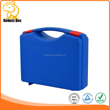 PP material Hard Plastic Carrying Case with foam