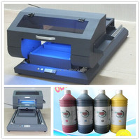 Hot Selling 1390 UV Digital Pen Printing Machine for Sale