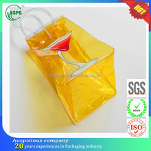 Popular plastic PVC ice cooler bag for wine/beer/beverage