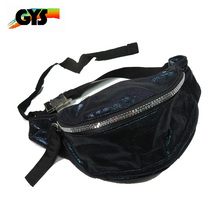 Cheap Polyester Travel Sport Waist Pouch Bag