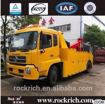 Good quality Euro IV 5500L vacuum road sweeper truck for sale