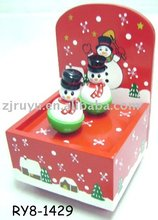 Hot: X'mas Music Box