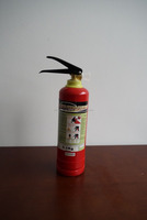 manufacturer new arrival-worth 0.5kg abc dry powder portable car fire extinguisher