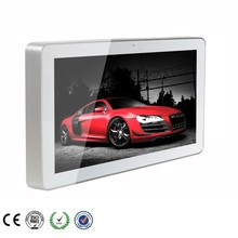 "27"" Wall Mount Touch All In One"