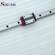 high precision linear rail linear guides for linear motion