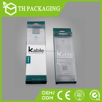 popular in the Middle-east folding paper packaging box