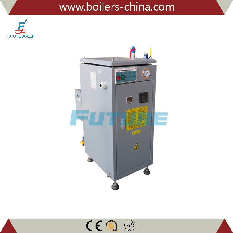 Affordable Small Electric Steam Boiler Price