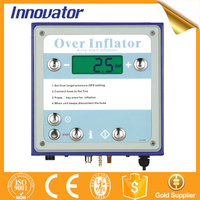 Automatic digital wall mounted co2 tire inflator IT690