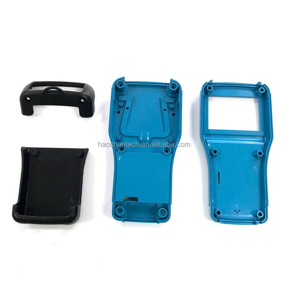 Custom OEM injection molding and plastic mould making in high quality and competitive price