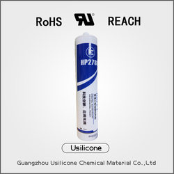 silicone structural mastic sealant for construction