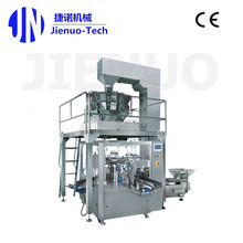 High Quality Fully Automatic Raisins Packaging Machine