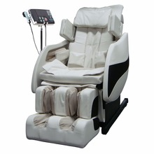 New Products Luxury 3D Zero Gravity Full Body Massage Chair / zero gravity body care massage chair