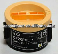 compatible for xerox toner cartridge CT201609 for printer DocuPrint P105/205b