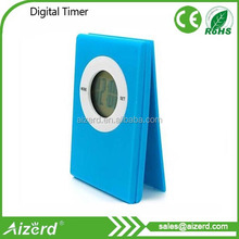 high quality programmable mini digital countdown timer