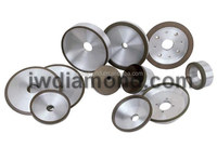 Abrasive Tools/ Long life Metal bond diamond grinding wheels for grinding ceramic, glass