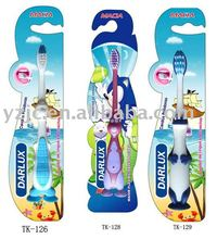 Cartoon Kid Toothbrush