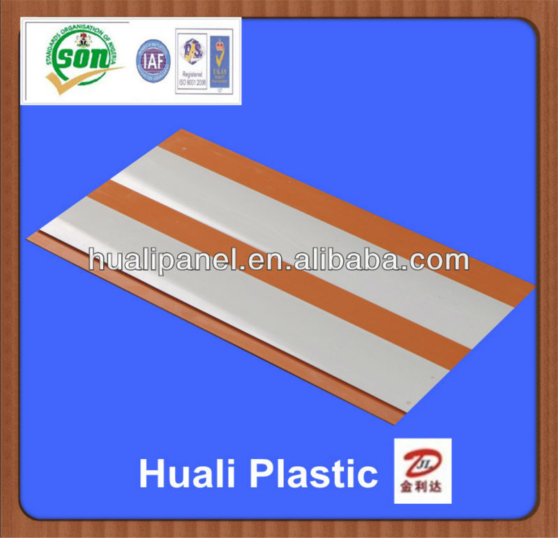 Suspended Ceiling PVC panel