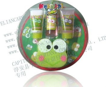 KEROPPI BATH KR0104/ BATHTIME BLISS KIT