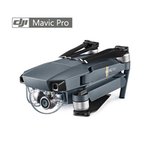 Original DJI Mavic Pro Foldable 4K WiFi Camera Drone Up to 27 Minutes Fly Time with VISION