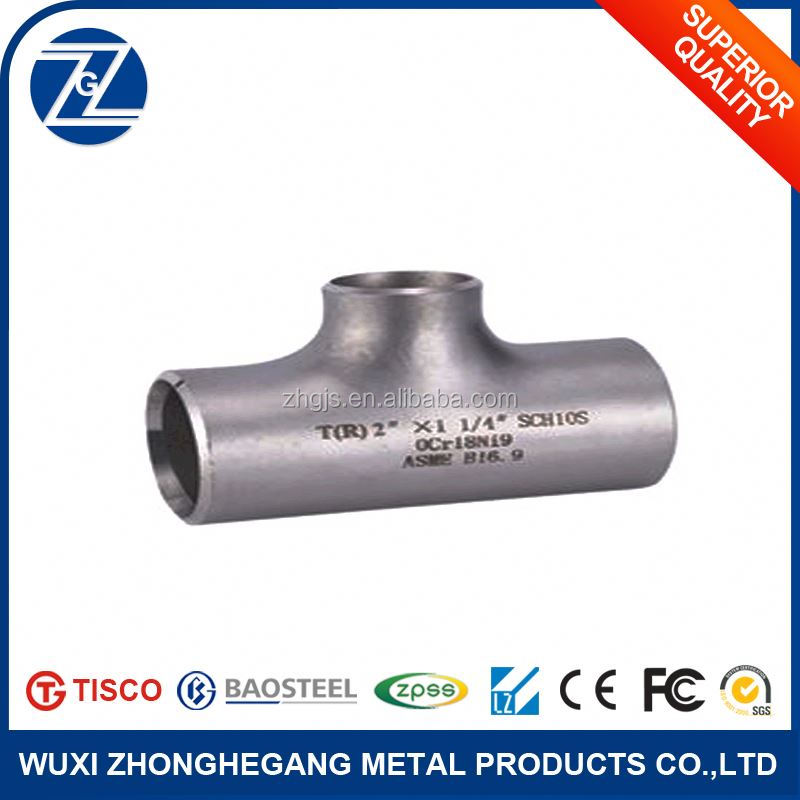 Giftware 309S Stainless Steel Tee From China
