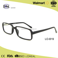 New Model Acetate optical Frames Eyewear Glasses with ce approved