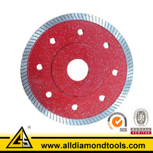 Segmented Granite Cutting Diamond Rock Saw Blade