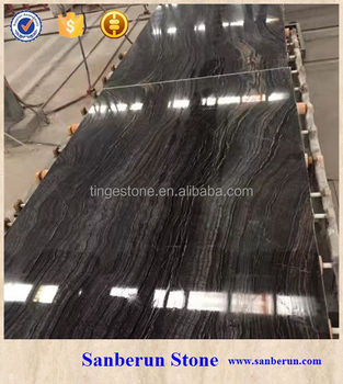High quality and beauty Chinese Natural Zebrano Marble stone