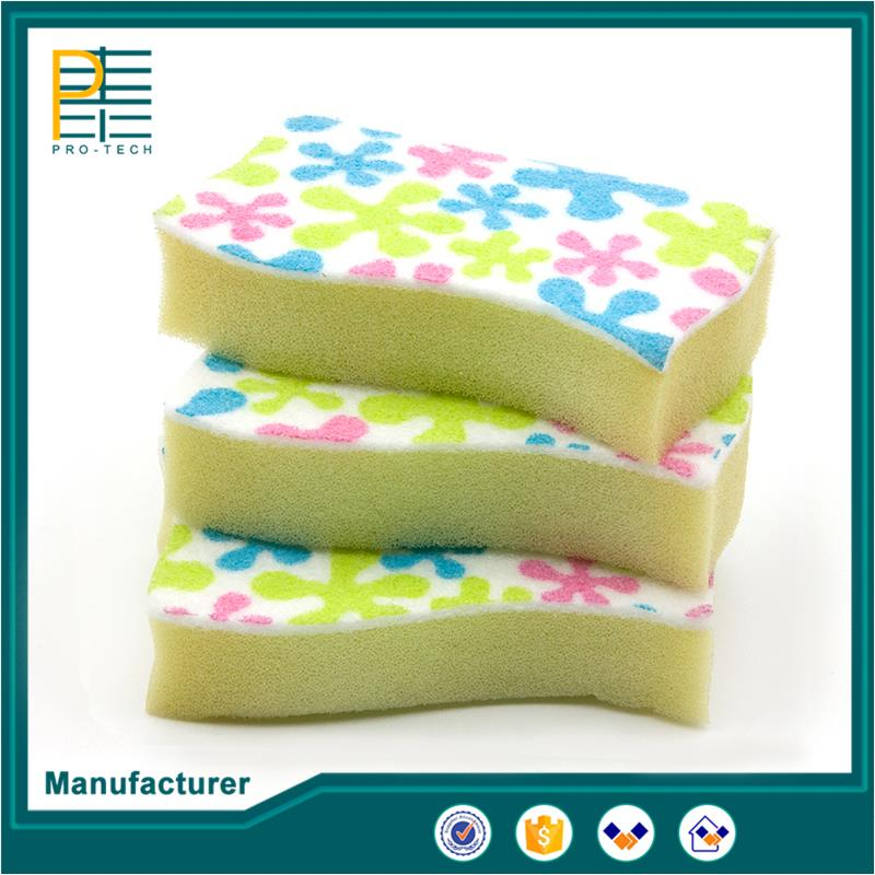 Professional abrasive sponge 3m with low price