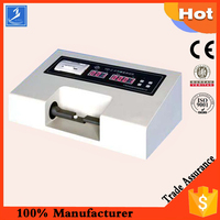 Digital yd-2 tablet hardness tester