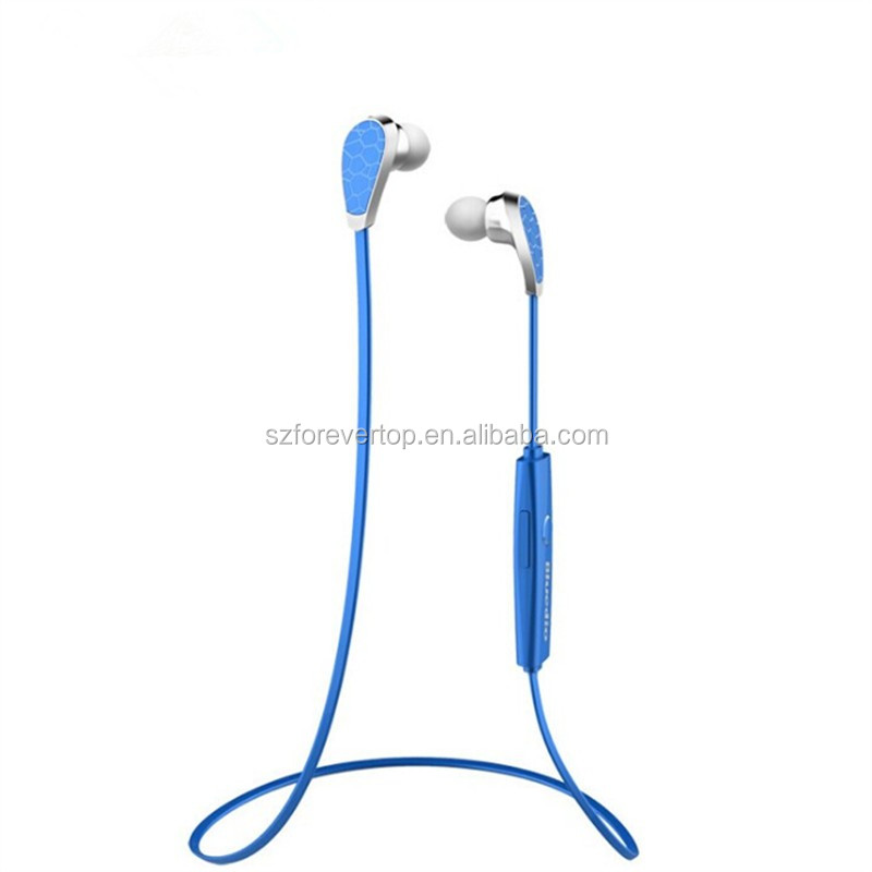 Most Competitive Price Portable Headset sport bluetooth sport headphones with High quality sport bluetooth headset V4.1