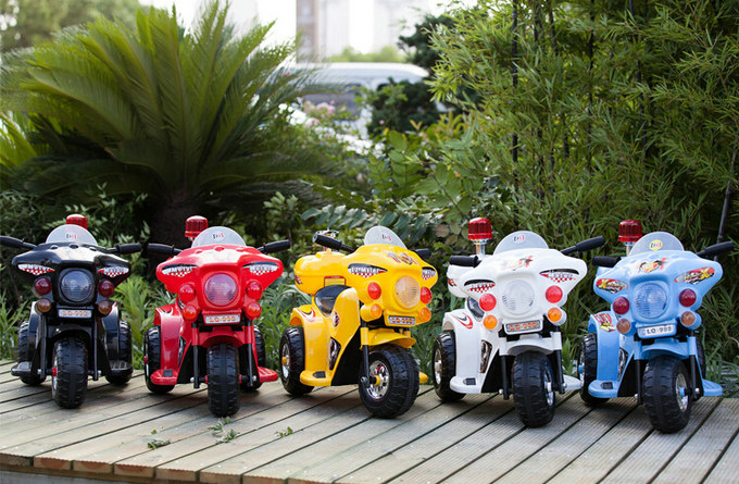cheapest Kids Electric Motorcycle Ride on, Ride on Motorbike