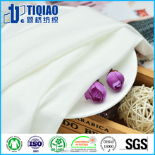 Supima 100 cotton knit mercerized fabric for man's business shirt