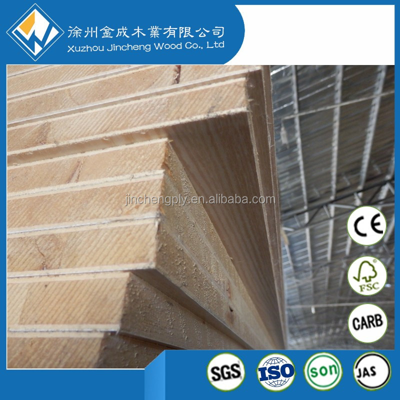 Decorative Block board/Furniture/Door Panel Block board